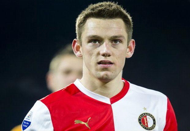 Stefan De Vrij Perpanjang Kontrak Hingga 2015