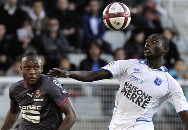 Arsenal in 'advanced talks' to sign Yaya Sanogo from Auxerre, confirms Wenger