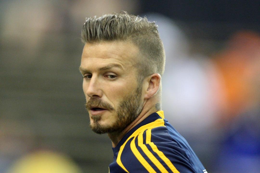 European Soccer Haircut