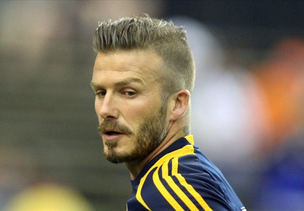 David Beckham podría volver a la MLS