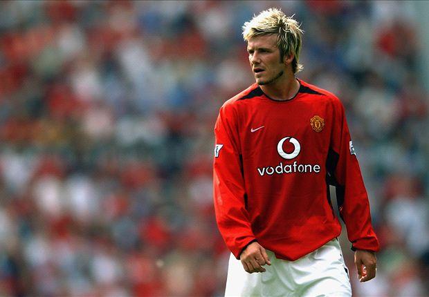 David May lobt David Beckhams Vermächtnis