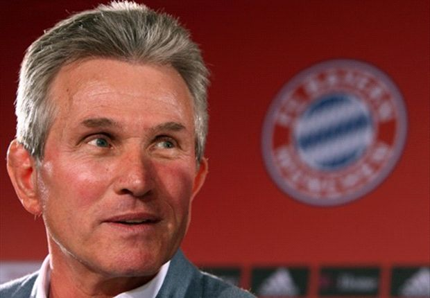 Heynckes: The whole world wants me