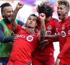 Toronto FC starts strong