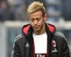 Honda: Milan Akan Kalahkan Juventus