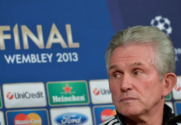 Jupp Heynckes intends to seize his last chance for Champions League glory