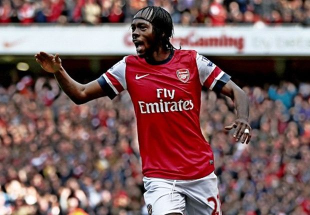 Roma and Marseille in battle to sign Gervinho