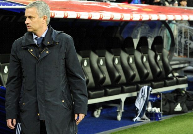 El Real Madrid quiere despedir ya a José Mourinho