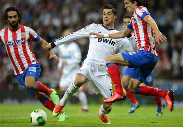 Beide Teams kämpfen um Anschluss an Barca