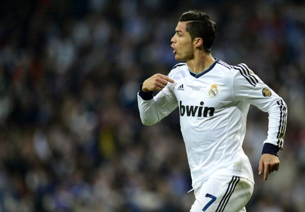 Ultimate summer transfer targets: Cristiano Ronaldo