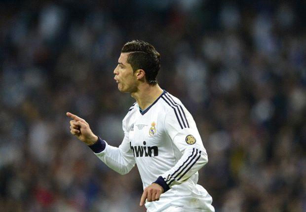 Primera Division: Ronaldo, Iniesta und Piti in der Elf des Spieltages