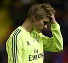 Does Odegaard exclusion mark exit?