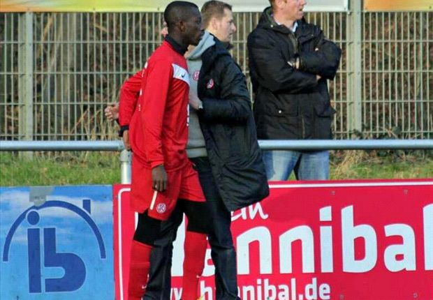Ghanaian youngster Fiifi Coleman sets eyes on Bundesliga