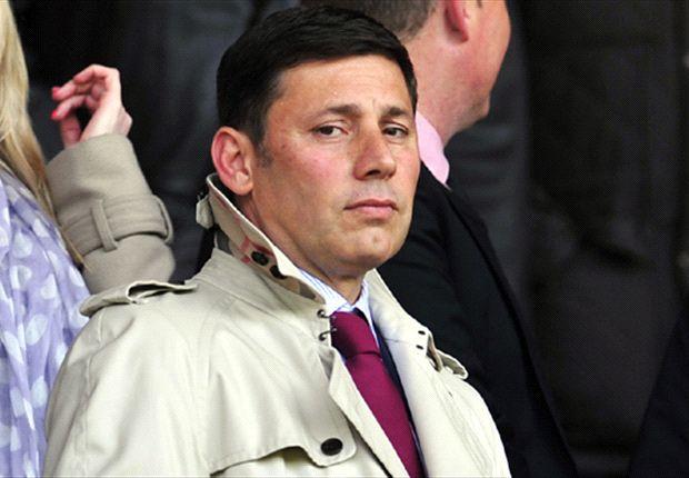 Cortese resigns as Southampton chairman
