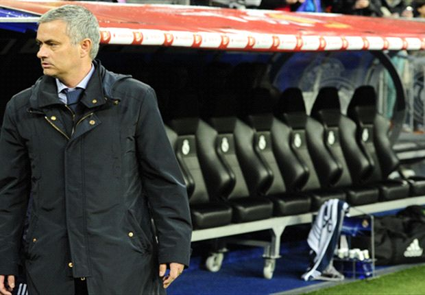 Mourinho has signed a four-year deal to take charge of Chelsea for a second spell