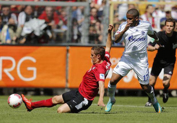 Einzelkritik: SC Freiburg 1:2 FC Schalke 04 - Draxler mit dem Grundstein, Kruse enttäuscht