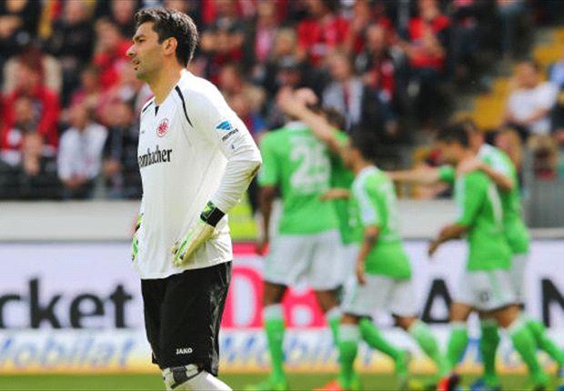 Nikolov verlaat Eintracht Frankfurt na 22 jaar