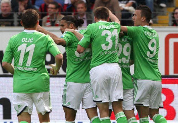 Wolfsburg gewinnt Testspiel-Auftakt in Dannenberg