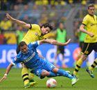El Dortmund busca salir del fondo