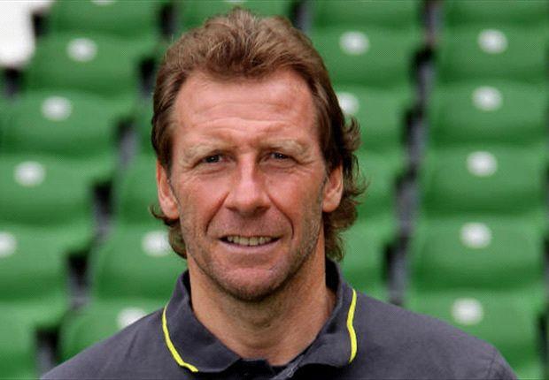 Macht Wolfgang Rolff schon Platz für Robin Dutt bei Werder Bremen?