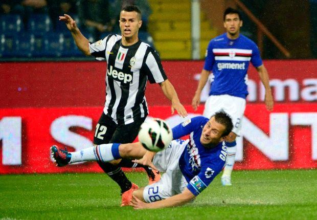 Serie A: Juventus Turin beendet Saison mit Niederlage
