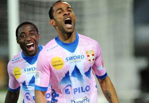 Ligue 1 - Les résultats de la 37e journée