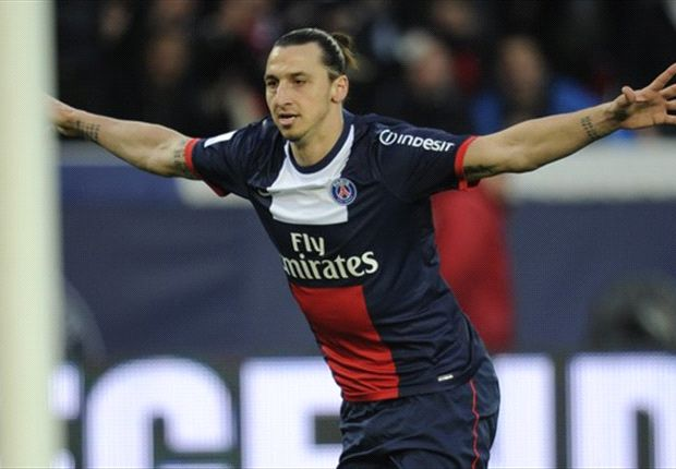 PSG are ready for Champions League glory, says Ibrahimovic