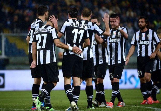 ITA - La Samp s'offre la Juve