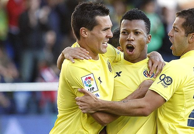 Nigerians Abroad: Ike Uche scores to keep Villarreal in promotion hunt but Ideye's goal cannot help Dynamo avoid defeat