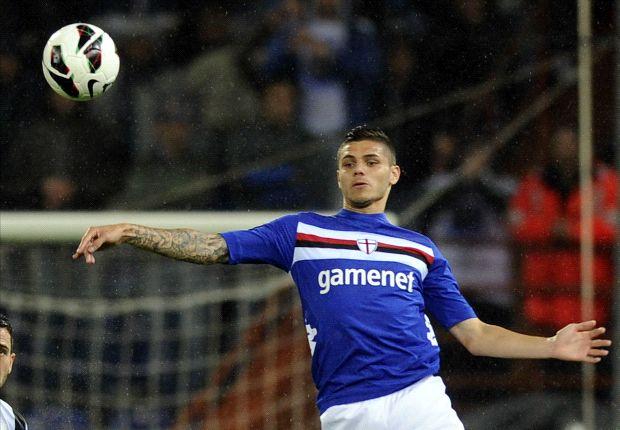 Sampdoria 3-2 Juventus: El campeón se despide con derrota