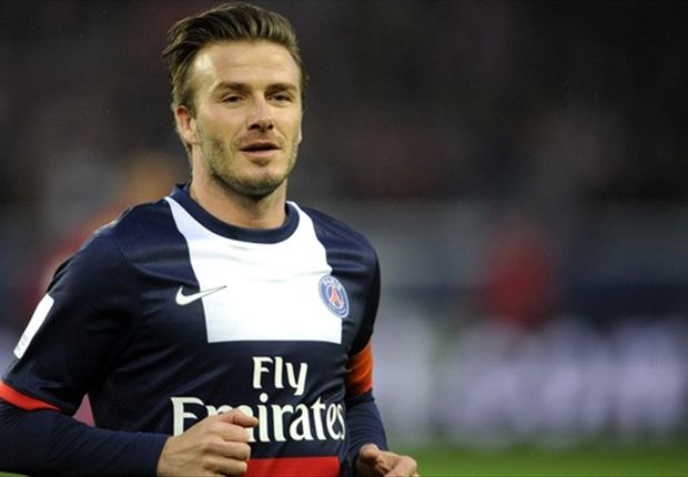 Manchester City chief Soriano insists Beckham we never involved in the club's MLS project