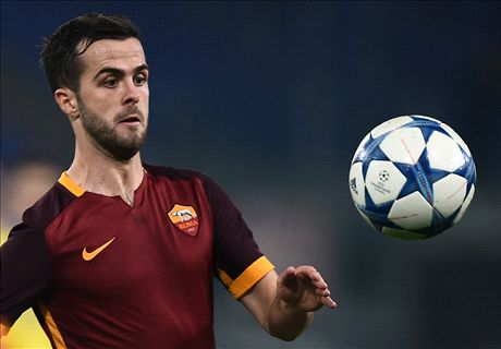 EXCL: 'Pjanic would fit in at Madrid'