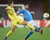 No Barca, Napoli talks with Suarez