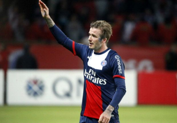Beckham considers Miami franchise