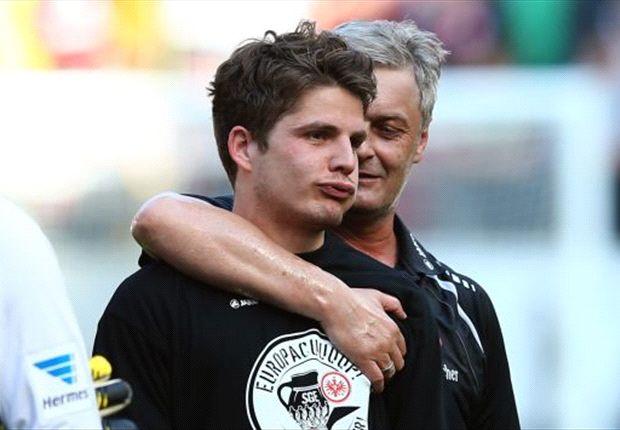 Der VfL Wolfsburg intensiviert das Werben um Pirmin Schwegler