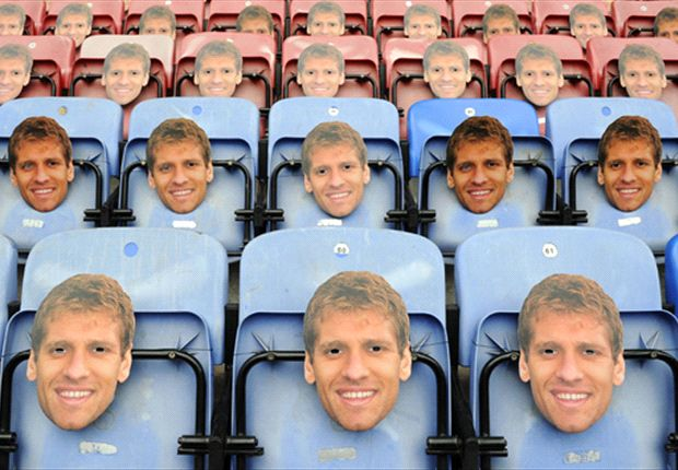 Petrov send-off at Wigan was a tear-jerker, says Aston Villa manager Lambert