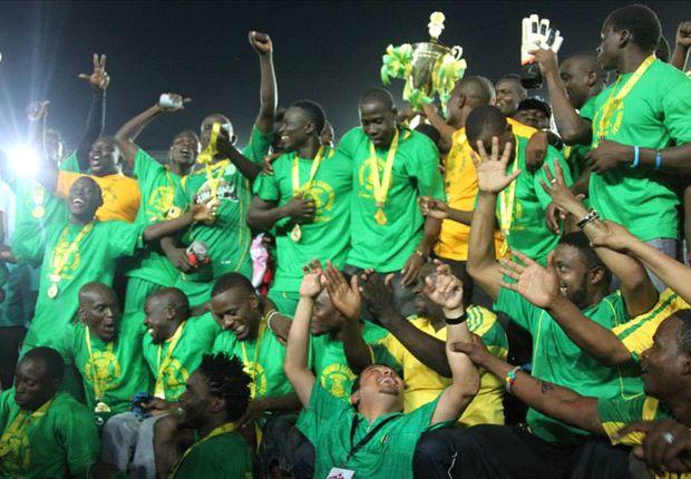 Yanga beat Simba to win Tanzania league