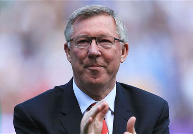 Sir Alex Ferguson reveals Chelsea rejection