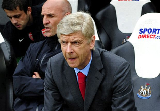 Wenger U-turns delay Arsenal's €116m summer splurge