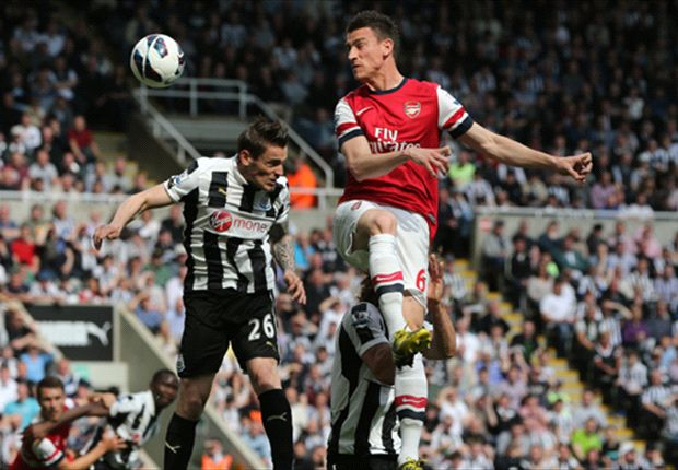 Koscielny on Barcelona & Bayern Munich shortlist, claims agent
