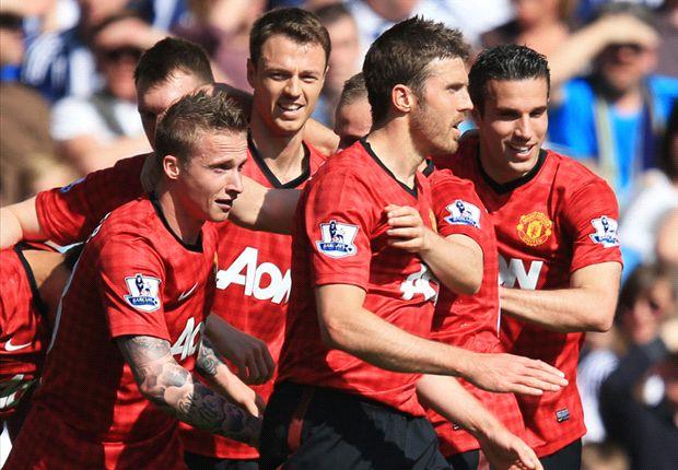 Manchester United mencari pemain baru untuk dijadikan pondasi di era David Moyes.