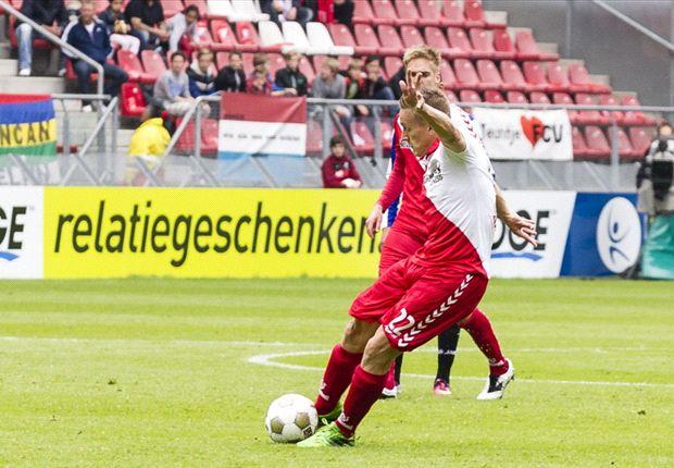 Jens Toornstra is blij met zijn selectie voor Oranje