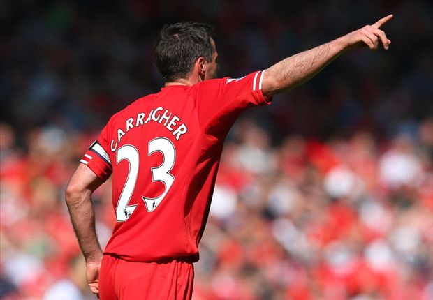 Carragher encouraged by Premier League academies but cites 'too many foreigners' in English football