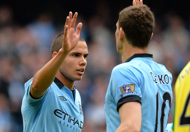 Rodwell: City will be out to prove ourselves to new boss