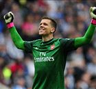A vastly improved Szczesny has been an unsung hero