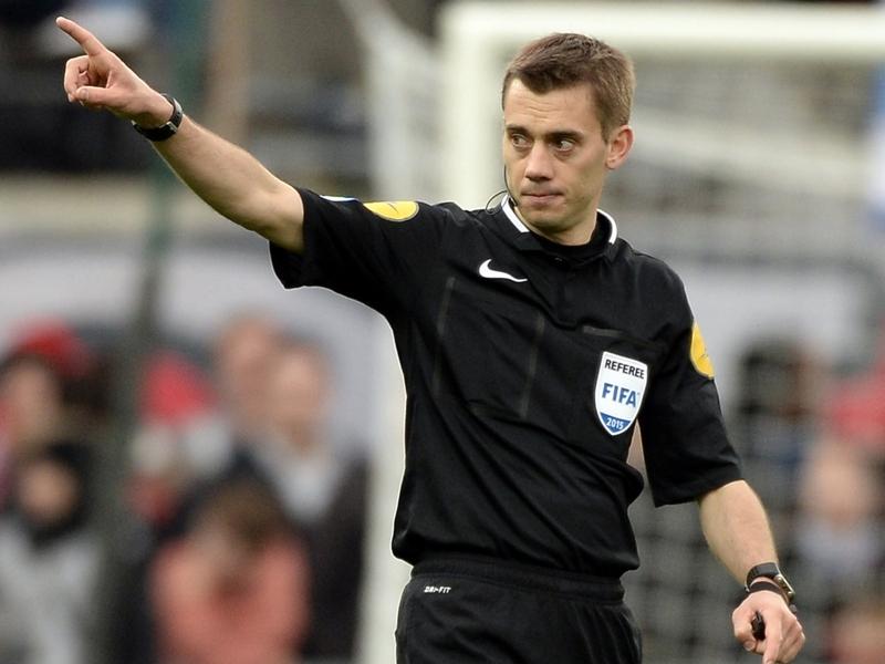 PSG-OM arbitré par Clément Turpin