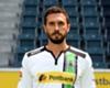Gladbach: Stranzl beendet Karriere