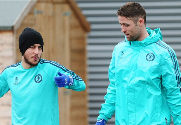 Hiddink: Hazard must show what he is capable of against PSG