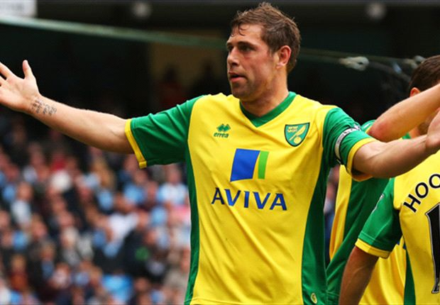 Holt 'not bothered' by potential Norwich abuse