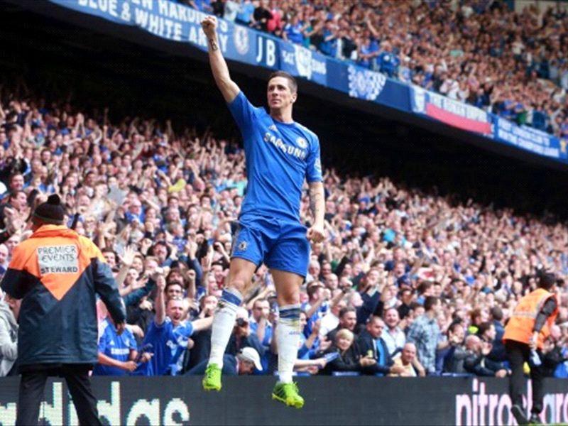 Chelsea: Dank Mourinho freut sich Torres auf die nächsten drei Jahre