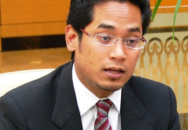 'I was only giving my honest opinion' - Khairy